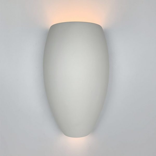 Aruba wall sconce with up and downlighting item 1502